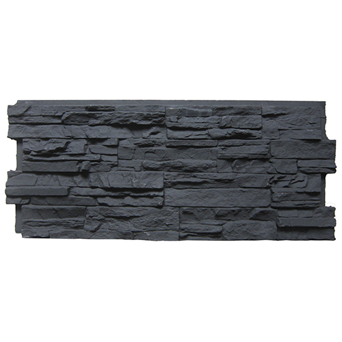 Ledge Stone Panel-WP072-BK