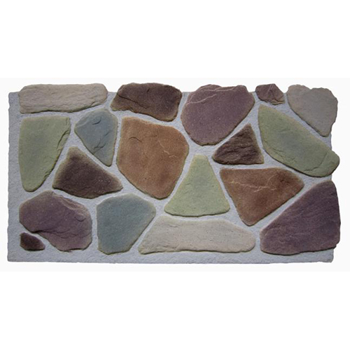 WAVE STONE PANEL-WP052N-MC